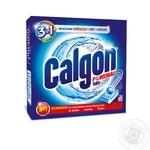 Засіб для пральних машин Calgon пом'якшувач води 15шт.
