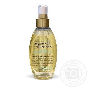Олія-спрей Ogx для відновлення волосся 118мл - купити, ціни на Novus - фото 1