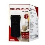 Grunhelm GS-3050 Coffee Grinder
