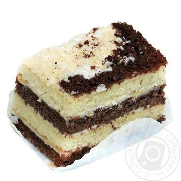 Торт Сметанник весовой