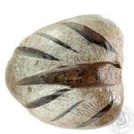 Хлеб Нормандский ржано-пшеничный весовой