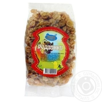 Shovkoviy Shlyah Golden Raisins - buy, prices for Auchan - photo 1