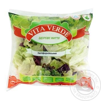 Vita Verde California Salad Mix, 1 Bag - buy, prices for Auchan - image 3
