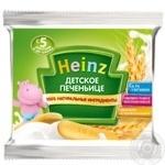 Печенье Heinz детское 60г