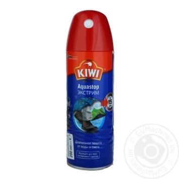 Спрей захисний Ківі aquastop 200мл - купити, ціни на МегаМаркет - фото 1