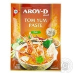 Aroy-d Tom Yum Curry Pasta