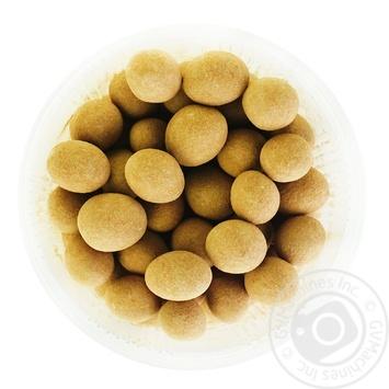 Драже Арахис со вкусом тирамису - купить, цены на Ашан - фото 1