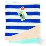 Полотенце пляжное Actuel Marina 90*160см