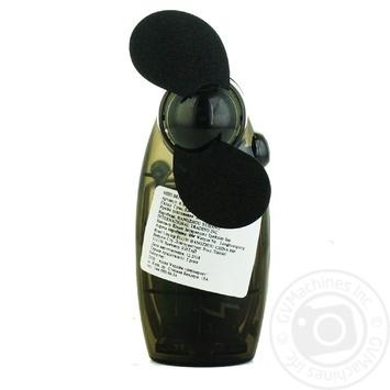 Вентилятор мини портативный S20 - купить, цены на Ашан - фото 1