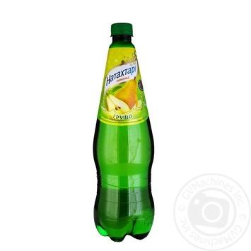 Напиток Натахтари груша 1000мл - купить, цены на МегаМаркет - фото 1