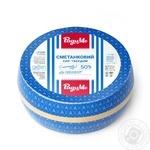 Сыр РадиМо Сметанковый твердый 50%