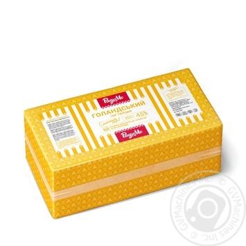 Сыр РадиМо Голландский твердый 45%