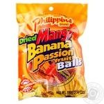 Кульки Philippine манго банан папайя 100г