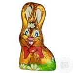 Фигурка Шоколадный заяц 60г