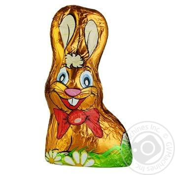 Фігурка Шоколадний заєць 60г