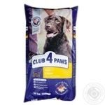 Club 4 paws Premium Dry food Weight control for dogs 14kg