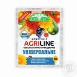 Agrosvit Universal Crystal Fertilizer 30g