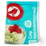 Auchan Cottage cheese 5% 400g