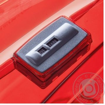 Фільтр-глечик для води Бар'єр Гранд нео рубін 4,2л - купити, ціни на МегаМаркет - фото 3