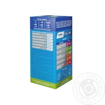 Касета Barrier Жорсткість для фільтрів-глечиків - купити, ціни на МегаМаркет - фото 4