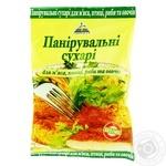 Панировочные сухари Cykoria 200г