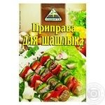 Cykoria S.A Spice for Barbecue 30g
