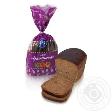 Хлеб Кулиничи Изюминка формовой ржано-пшеничный 450г