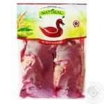 Мясо утиное Natural охлажденное