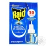 Raid Mosquito against liquid for fumigants 30 nights 220ml