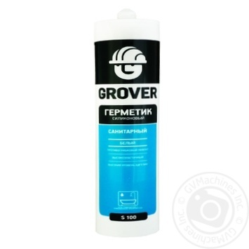 Germetic Grover white repair 300ml - buy, prices for Auchan - photo 1