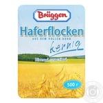 Хлопья овсяные Bruggen Kernig 500г