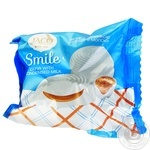 Jaco Smile Marshmallow with condensed milk weight