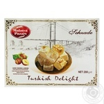 Turkish delight Malatya pazari 200g Turkey - buy, prices for Auchan - photo 1
