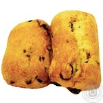 Печенье Полина сдобное