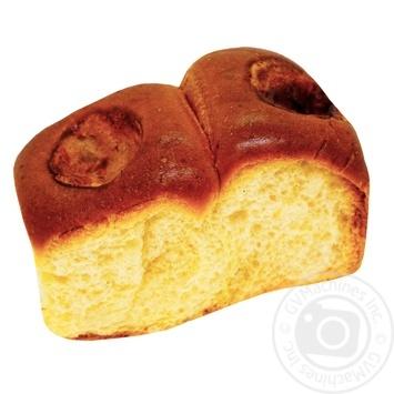 Пирожки с яблоками сдобные весовые