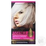 Aromat Cream Paint For Hair Platinum Blond Color