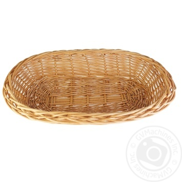 Bread Box From Rod 27х18см - buy, prices for Auchan - image 1