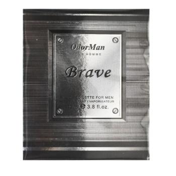 Туалетная вода Odor Man Brave для мужчин 110мл