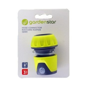 Garden Star Connector 3/4 - buy, prices for Auchan - photo 1