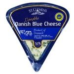 St.Clemens Danablu Cheese 50% 100g
