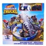 Трек Hot Wheels Monster trucks