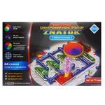 Znatok Light and Color Construction Set 24schemes