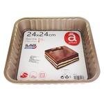 Форма Actuel для пирога 24x24см