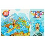 One Two Fun Lotto Game In Assortment