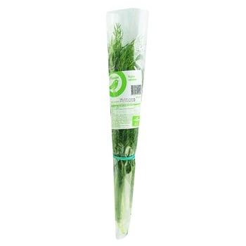 Auchan fresh fennel 50g