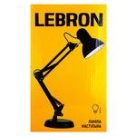 Lebron Black Table Lamp E27