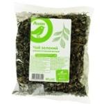 Чай Ашан зелений китайський байховий листовий 80г