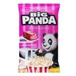 Big Panda Popcorn with Bacon Flavor 100g