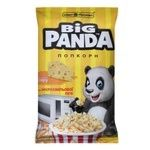 Big Panda Popcorn with Cheese Flavor 100g
