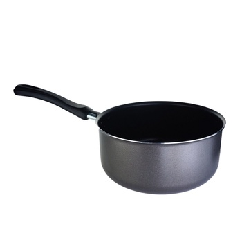Auchan Ladle With Non-Stick Coating 20cm - buy, prices for Auchan - image 1
